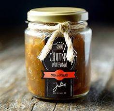 De combinações e sabores inusitados nossas geleias e chutneys são feitos artesanalmente aqui em nossa cozinha. Experimente!