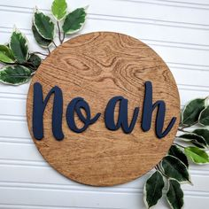 Trendy Baby Names Unique Boy Little Ones Ideas Theo Baby Name, Noah Name, Baby Name Signs, Wood Name Sign, Wood Names, Boho Nursery, Nursery Room Decor, Baby Boy Rooms, Baby Boy Nurseries