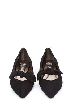 Jeffrey Campbell Eliza Flat - Slip On | Jeffrey Campbell | Mod | The Sultry Siren