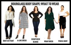Shop Your Shape: Learn to Dress for Your Body Shape