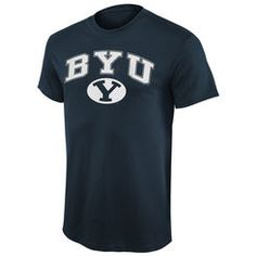 College Nike BYU Cougars Local T-Shirt  7eb92c0b4