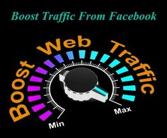 Many of them wondering to get website traffic from Facebook , it is very simple to use just read out the steps here given and make it useful for your website. http://www.mediamister.com/blog/how-to-get-more-traffic-for-your-website-from-facebook/