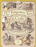 """The Forgotten Arts & crafts brings together in a single absorbing volume two best-selling classics, The Forgotten Arts and Forgotten Household Crafts, written by the acknowledged """"Father of Self-sufficiency"""" John Seymour. Homestead Survival, Wilderness Survival, Camping Survival, Survival Prepping, Emergency Preparedness, Survival Skills, Survival Books, Survival Life Hacks, Bushcraft"""