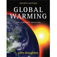 Houghton's market-leading textbook, now in full color and with the latest IPCC findings, is the definitive guide to climate change. Written for students across a wide range of disciplines, its simple, logical flow of ideas gives an invaluable grounding
