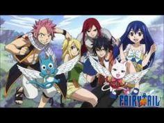 Fairy Tail Opening 10 FULL