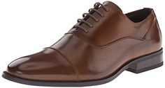 Cool Kenneth Cole Unlisted Men's Half Time Oxford Shoe
