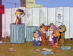 1961 - 'Top Cat'