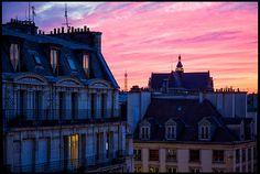 Ciel de Paris Tonight (March 10, 2010)