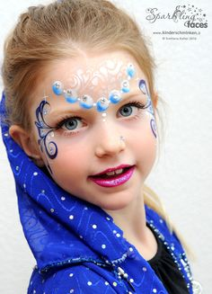 www.kinderschminken.li, Kinderschminken, Kinderschminken Vorlagen, Schminkfarben kaufen, Kinderschminken Kurse, Schminkfarben Schweiz, Svetlana Keller, face painting Face Painting Designs, Body Painting, Henna Paint, Painting For Kids, Cute Kids, Health And Beauty, Makeup Tips, Body Art, Facial