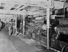 The tone engines. Creating electronic music around 1901 before amplifiers or speakers had been invented