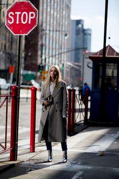 New York str A RF18 4035 - The Impression