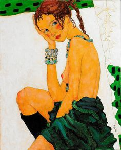 Women in Oil Painting by Xi Pan,contemporary Chinese artists,contemporary Chinese art