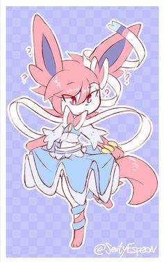 Commission for Icecreammac, of my own character Oren wearing a dress! He's a wild Pokemon, so he's not exactly used to clothes at all. It looks pretty nice on him, though! Sexy Pokemon, Pokemon Pins, Pokemon Comics, Pokemon Fan Art, Pokemon Eeveelutions, Eevee Evolutions, Cute Pokemon Pictures, Anime Furry, Furry Art