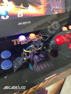 Arcade, Games, Gaming, Plays, Game, Toys