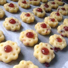 Cookies,Before baking