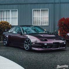 Honda S2000, Honda Civic, Nissan Silvia, Life Car, 4 Life, Stance Nation, Architecture Design, Silvia S13, Nissan 180sx