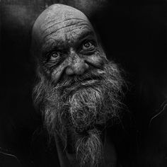homeless ::: by lee jeffries ::: http://www.flickr.com/photos/16536699@N07/with/7061470621/#photo_7061470621