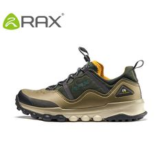 80bfbaa3a3 RAX hiking shoes mens women outdoor sports sneakers man breathable antiskid  trekking shoes