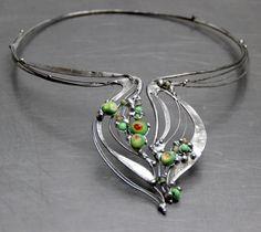 NÁHRDELNÍK PUČÍM Jewelry Design, Bracelets, Silver, Ideas, Bracelet, Thoughts, Arm Bracelets, Bangle, Bangles