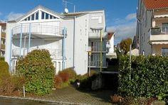 Atelierhaus Meersburg/ Bij de Bodensee (Dtslnd)