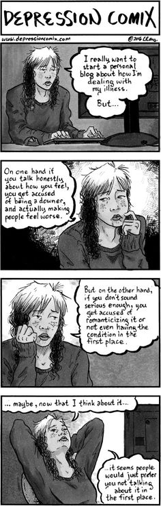 This is terrible but so true. IF YOU NEED SOMEONE TO TALK TO SERIOUSLY JUST MESSAGE ME(not because I'm better in any way whatsoever, but b/c I've been through stuff many haven't and know how hard it can be sometimes- it is better to talk)