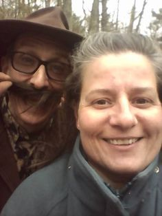Joe Bev & Lorie Kellogg, the married brains behind Camp Waterlogg. Daws Butler, Comedy, New York, Inspiration, Biblical Inspiration, New York City, Comedy Theater, Nyc, Inspirational