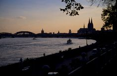 Cologne 1990 / Feb.