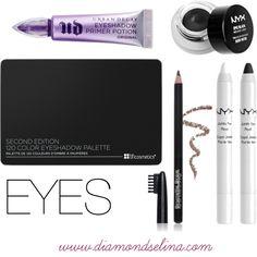 Makeup Staples for Darker Skin Tones   Diamond Selina