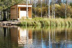 Luona - Raita-sauna