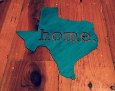 Texas CNC Plasma Cut Metal Art - Edit Listing - Etsy