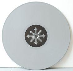 Bolt Thrower – The IVth Crusade (2013 FDR Reissue) grey vinyl