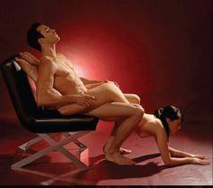 Te presentamos las posiciones sexuales más salvajes y atrevidas para experimentar nuevas sensaciones con tu pareja.