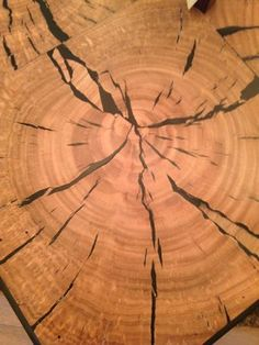 1000+ images about wood with resin and other materials on Pinterest ...