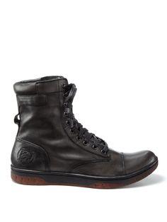 DIESEL FOOTWEAR   Basket Butch  Boot....   Shall I?