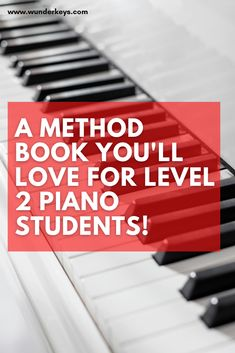 Find out how this method book will motivate your piano students during the time they need it most! Listen to a bunch of pieces from the book here. Piano Teaching, Motivate Yourself, Getting Old, Students, Teen, Motivation, Books, Kids, Young Children