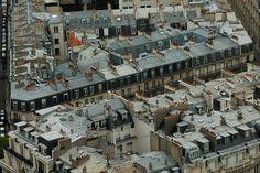 Les toit de Paris Paris Rooftops, Paris France, Explore, Posters, Life, Art, Under Decks, D Day, Art Background