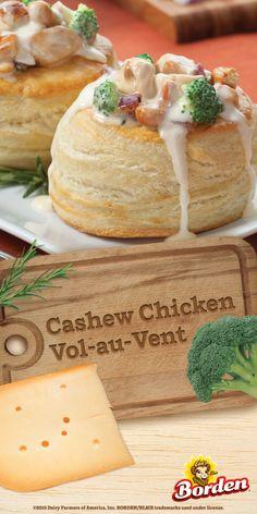 1000+ ideas about Vol Au Vent on Pinterest | Pastries, Ris De Veau and ...