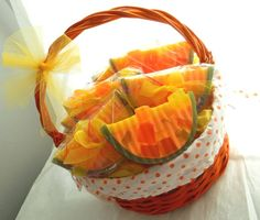 Apricot Blossom Mango Butter Glycerin Soap 5 by TheLittleSoapStore, $5.95