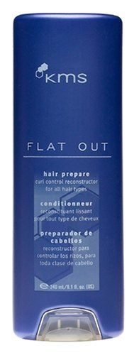 KMS Flat Out Hair Prepare 8 Ounces * Find out more about the great product at the image link.Note:It is affiliate link to Amazon.