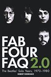 Fab Four FAQ The Beatles' Solo Years: . For when you have to know EVERYTHING about the Beatles. I got this book (a real book with paper pages) last summer when Borders Book Store folded , for 2 bucks. It's worth twice that! Beatles Gifts, The Beatles, Alan Freed, Borders Books, Encyclopedia Books, The Rockford Files, Lesley Gore, Abbott And Costello, Music Radio