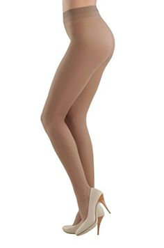 Pantyhose with extra large cotton crotch gusset