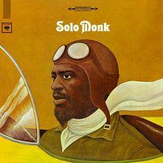Thelonious Monk - Solo Monk