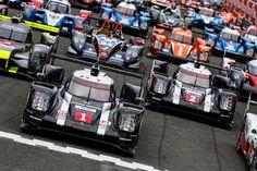 24h Le Mans: Alle wichtigen Infos, damit ihr gut durch das Langstrecken-Wochenende kommt Dieses Wochenende findet wieder der Langstrecken-Klassiker schlechthin statt: Die 24h von Le Mans werden in Frankreich ausgetragen. ... weiterlesen
