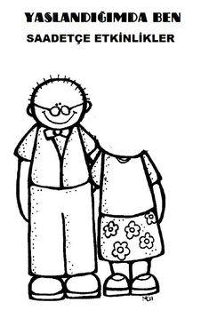 Kindergarten Activities, Grandparents Day, Human Body, Pre K, Preschool Activities