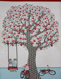 """Love is when you sit beside someone doing nothing yet you feel perfectly happy.........""This is a signed and dated print from an original 3D paper cut wall art by Roxyoxy Creations.This would make a lovely gift or look amazing framed up and added to any child's bedroom/play room wall.Print only-(frame not included.) Can be ordered with or without the quote. Please allow an extra 4-5 days delivery if ordering prints with quotes.Please allow variations of ..."