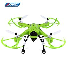 JJRC H26D 2.4G 4CH RC Quadcopter6 Axis Gyro Drone  3.0MP Camera  LED Light  360 Degree Eversion