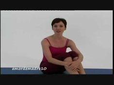 Programa Paso a Paso de Pilates 1 - YouTube