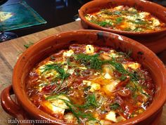 Yotam Ottolenghi is my current passion – well, his cooking is. I want to travel to all the places he went to in his Mediterranean Feast cooking shows and make all the wonderful food he made. …