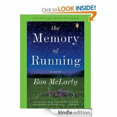Amazon.com: The Memory of Running eBook: Ron McLarty: Kindle Store