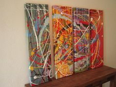 www.fabelart.com betaalbare schilderijen modern abstract te koop (328) | Flickr - Photo Sharing!